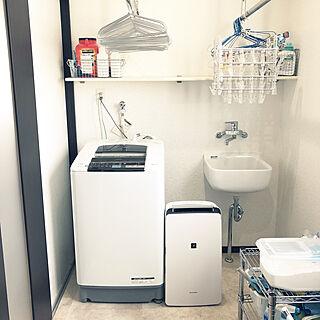 洗濯好き/モニター応募投稿/無印良品/バス/トイレのインテリア実例 - 2020-01-09 13:33:27