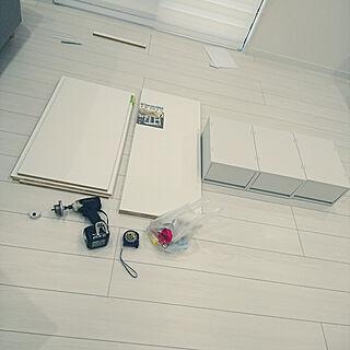 家具DIYの人気の写真(RoomNo.3200638)