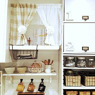 キッチン/カラーボックス/神棚は外せない…(汗)/seria/Daiso...などのインテリア実例 - 2014-10-01 08:32:46
