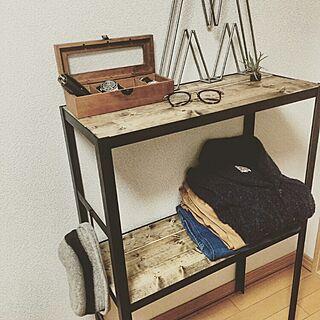 家具DIYの人気の写真(RoomNo.1449835)