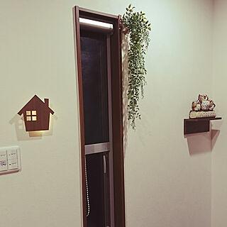 女性50歳の家族暮らし3LDK、3LDKに関するMiyakoさんの実例写真