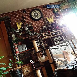 DIY木製品の人気の写真(RoomNo.2687898)