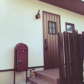 玄関/入り口/FIX窓/ねこと暮らす。/吹き抜け窓/キャットウォーク...などのインテリア実例 - 2018-10-31 20:15:47