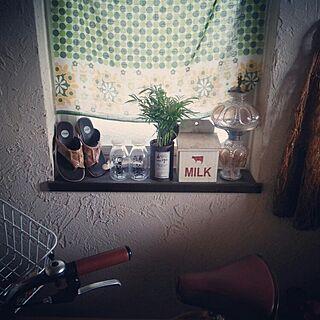 女性40歳の家族暮らし、mokuの布に関するmamama3さんの実例写真