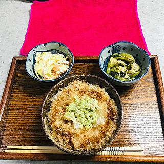 生わさび/キッチンのインテリア実例 - 2020-02-26 13:10:49