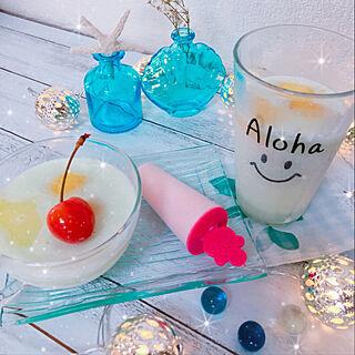 女性3DK、アイスに関するkoyuriさんの実例写真