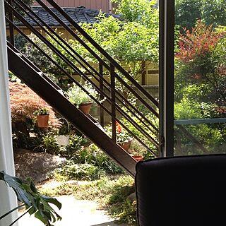 、外階段に関するさんの実例写真