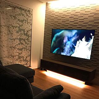 、埋め込み照明に関するsmyaさんの実例写真