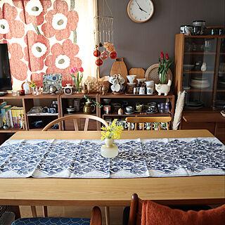テーマのあるお部屋作り/北欧食器/ムーミンマグ/scope_japan/ムーミン...などのインテリア実例 - 2021-02-20 12:36:53