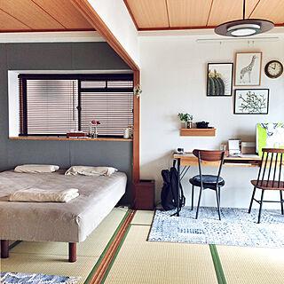 hitomiさんの部屋写真