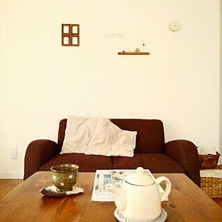 女性家族暮らし、朝のひよっこ時間*に関するmayutan.さんの実例写真