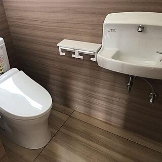 バス/トイレのインテリア実例 - 2019-12-26 17:17:52