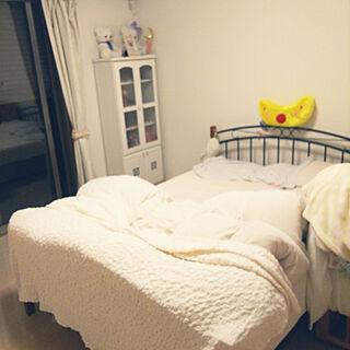女性34歳の家族暮らし、セーラームーン好き♡に関するcocoruさんの実例写真