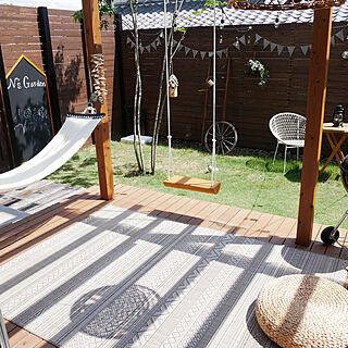 壁/天井/ラグ/庭/庭を楽しむ/庭を眺める家...などのインテリア実例 - 2020-05-21 14:17:28