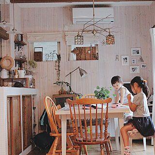 女性家族暮らし、ハーモニカに関するm_yng_さんの実例写真