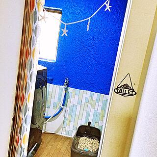 女性34歳の家族暮らし4K、#壁 #ペンキに関するYokoさんの実例写真