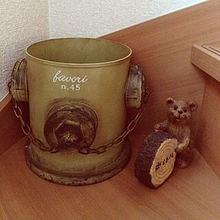 女性、たにくま鉢に関するayumaruさんの実例写真