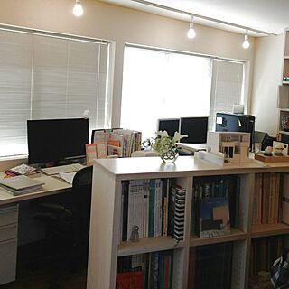 officeのインテリア実例 - 2013-04-19 13:07:32
