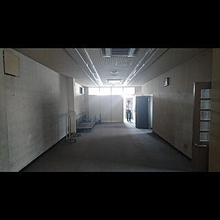 リビング/初DIY/一人暮らし/DIY/プロジェクターのある部屋...などのインテリア実例 - 2020-02-18 00:46:47