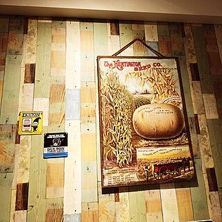 女性41歳の家族暮らし4LDK、Lounge おうちカフェに関するmiyamiさんの実例写真