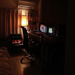 toruさんの部屋写真