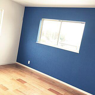 寝室の壁/FE3763/SP9910/西海岸/サンゲツ壁紙...などのインテリア実例 - 2017-01-30 00:07:16