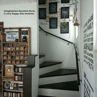 女性家族暮らし、and-Nちゃんポスターに関するchocolate-cafeさんの実例写真