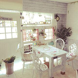 おうちカフェの人気の写真(RoomNo.2630721)