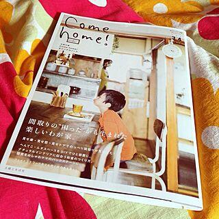 ベッド周り/Come home!34/ai.さん♡のインテリア実例 - 2013-12-07 15:19:37