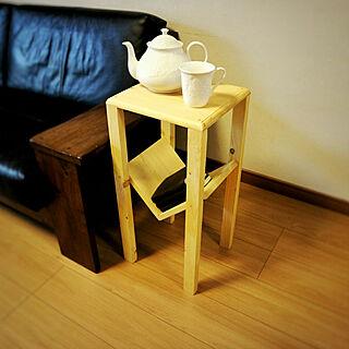 男性家族暮らし、テーブルコーディネートに関するWorkShopMitsuyaさんの実例写真