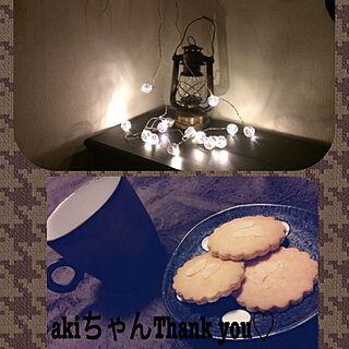 女性家族暮らし4LDK、aki_05ちゃん❤️素敵便に関するmika4946さんの実例写真