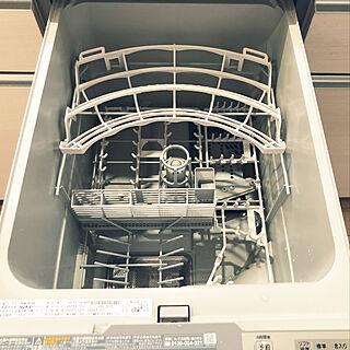 リンナイ 食洗機/キッチンのインテリア実例 - 2020-06-17 19:47:48