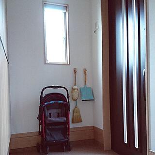 女性家族暮らし3LDK、レデッカーに関するyumiさんの実例写真