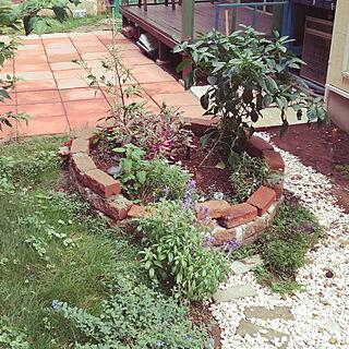 、gardenに関するgarensgardenさんの実例写真