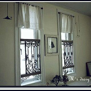 、玄関の窓辺に関するla-natureさんの実例写真