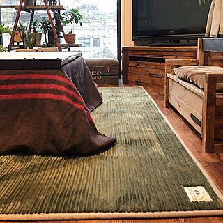 カフェ風インテリアの人気の写真(RoomNo.2215686)
