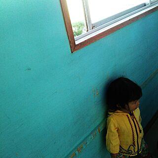 女性家族暮らし4LDK、行事に関するarahonis471さんの実例写真