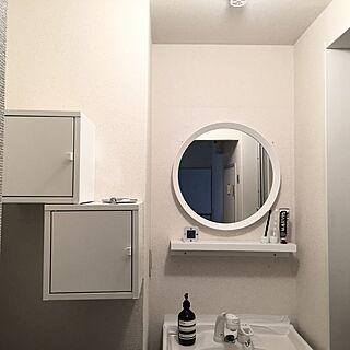 女性の、Other、カップル住まいの「バス/トイレ」についてのインテリア実例