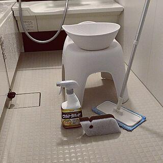 女性家族暮らし4LDK、プロのお掃除に関するkojikojiさんの実例写真