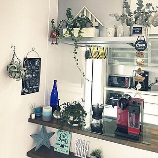 ネスプレッソコーヒーメーカーの人気の写真(RoomNo.2927734)