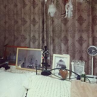 家族暮らし4DK、fuku-chan さんに関するNetemosametemoさんの実例写真