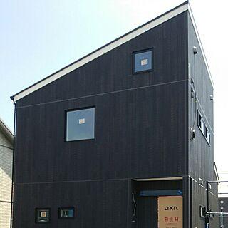 女性家族暮らし3LDK、8月新築完成予定に関するrikurenさんの実例写真