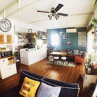 DIYの人気の写真(RoomNo.2856537)