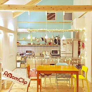 吊り下げ収納の人気の写真(RoomNo.2266075)