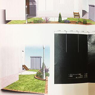 、白い窓枠に関するさんの実例写真