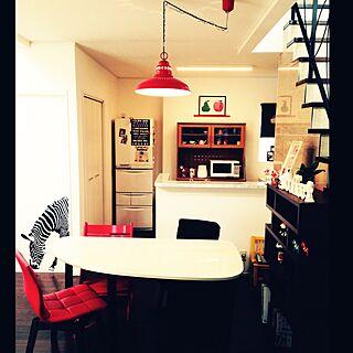 男性37歳の家族暮らし4LDK、欲しい家具に関するetsurio.ryuさんの実例写真