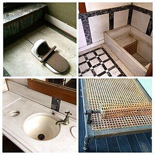 バス/トイレ/よその古民家/いつもフォローありがとうございます/ベッド/風呂...などのインテリア実例 - 2015-03-09 20:16:08