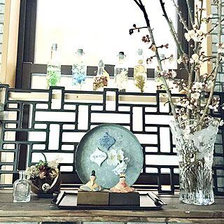 デコ窓の人気の写真(RoomNo.2354258)