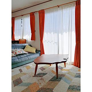 机/木のある暮らし/IKEA/ニトリ/カーテン...などのインテリア実例 - 2020-03-23 02:00:20