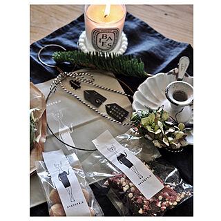 女性、handmadeに関するoliveさんの実例写真